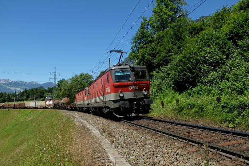 Willkommen auf der neuen Arlbergbahn-Website!