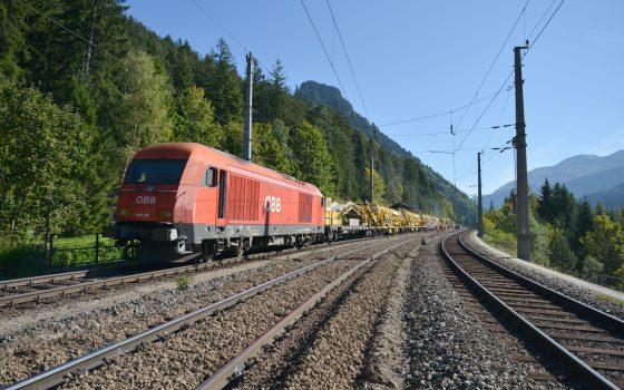 Arlbergbahnsperre